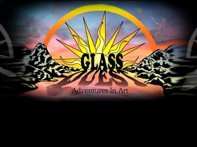 Mark A. Ellinger/Glass Quest Hand Blown Art Glass Studio - Get Blown Away, Take the Adventure in Art